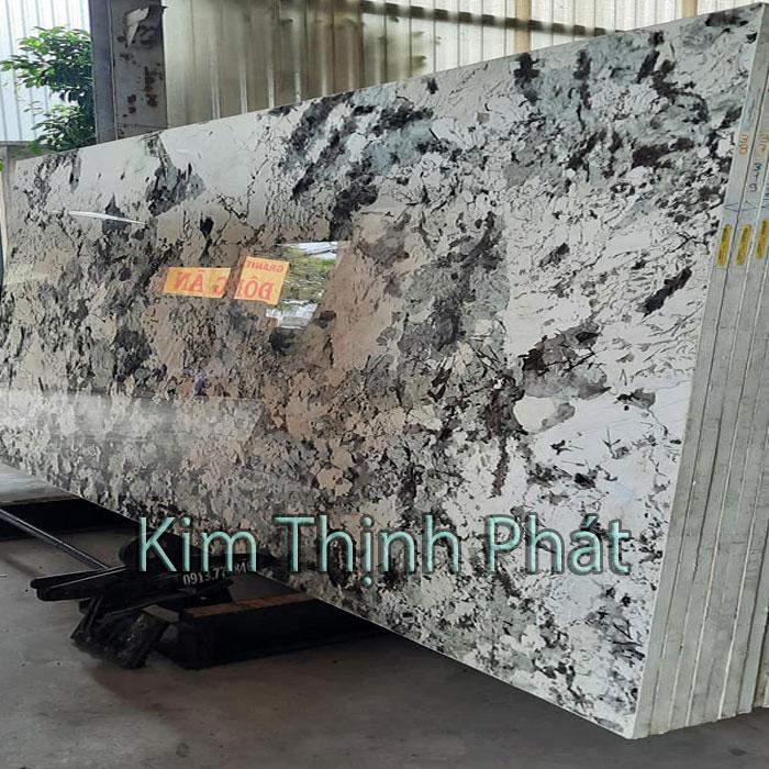 Đá hoa cương granite tự nhiên