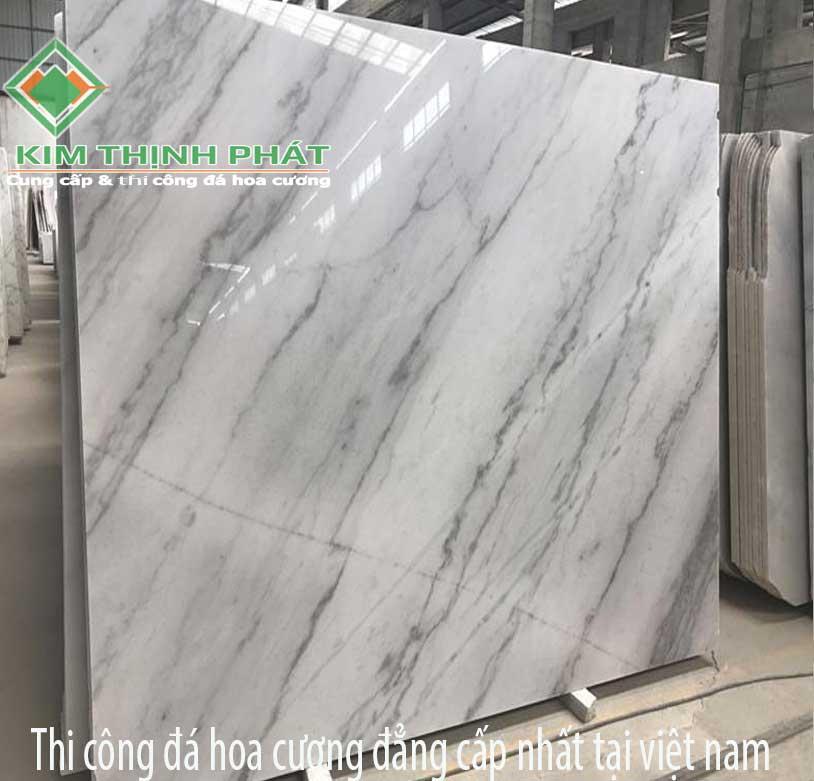 Đá hoa cương marble nhân tạo